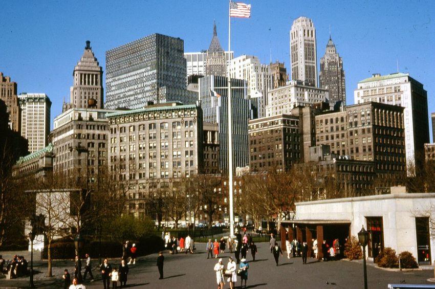 #Newyorkcity1963 #statueofliberty 1963 Architecture Building Exterior Built Structure City Cityscape New York City New York City 1963 Skyscraper Statue Of Liberty Statureofliberty Tall - High Travel Destinations