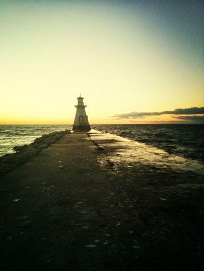 Lighthouse Beach Photography Lighthouse