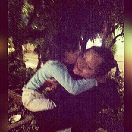 Te amo hoy & siempre. 💖👌👭
