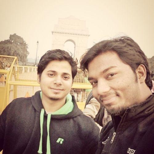 RomanceUrCity MicrosoftMobSquad Delhi Indiagate MissU2k14 Welcome2k15