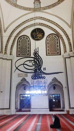 Ottoman Empire Ulucamii