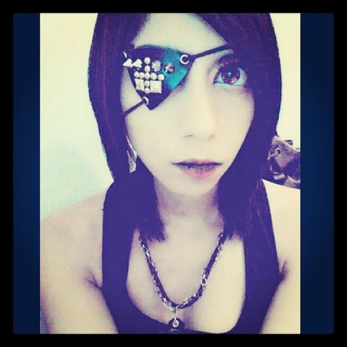 Wearing Candy Rainbow from @lshop_softlens,,I Love this softlens (♥︎∇♥︎) Selca Visualkei Visualkeimakeup Lshop_softlens bigeyes