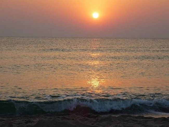 Napkelte Sunrise Sunrise_sunsets_aroundworld Bulgaria Szozopol Tenger Sea Water Viz Hullám Naturephotography Nature Naturelovers Instanature Naturephotograph Naturephoto Természet Természetfoto Nofilter Nofilterneeded Summer Q quiet morning