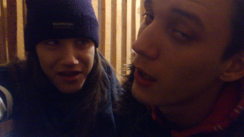 LOL, r u talking to me ? Extasy Crazy Moments Drug Friend