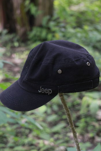 hat Black My