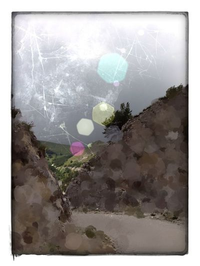 Mountain street EyeEm Best Edits Italianeography Shootermag IPhoneArtism