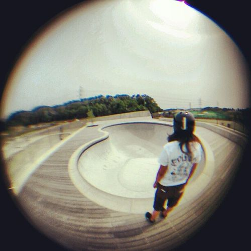 Skatepool  Planetpark  Mywife