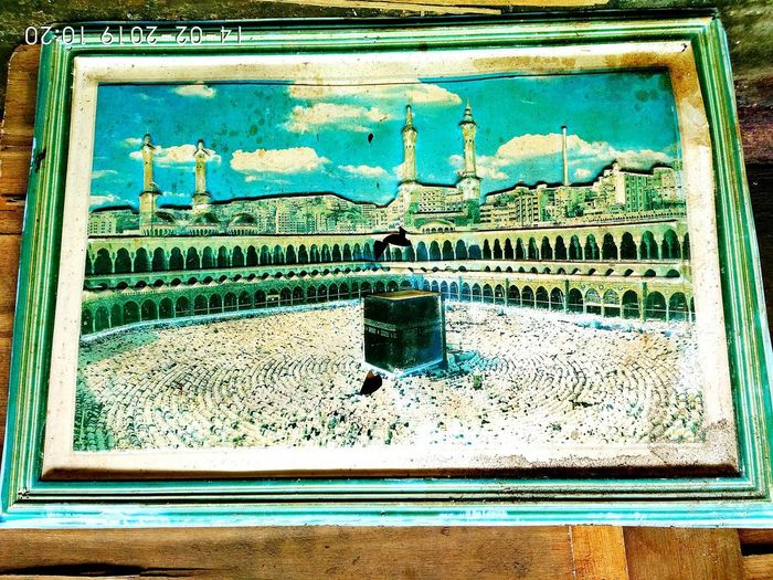 picture of the kabah in the madinah Picture Kabah Madinah Kabah In Madinah Backgrounds Full Frame Communication Textured  Pattern Rusty Close-up Weathered