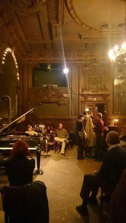 Lasysunday Live Music Piano Virtuoso Concert