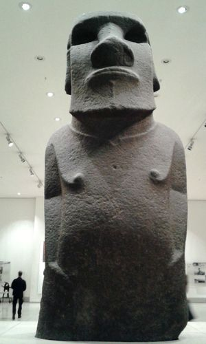 Museum British