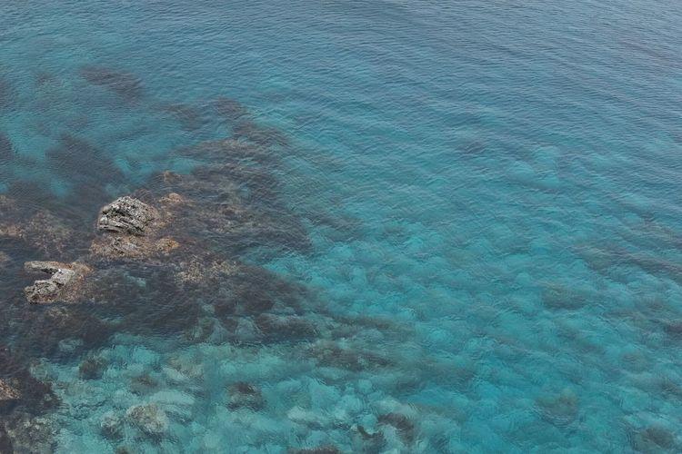 Summer trip to Ulleung island Ulleungdo Island Fujifilm X-pro2 Sea