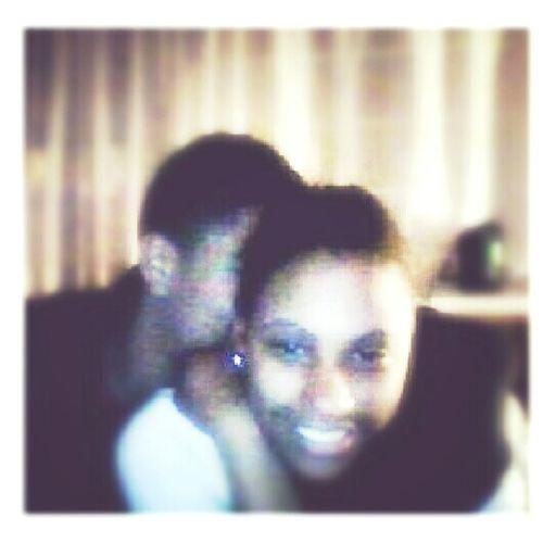 My Beautiful Girlfriend & I
