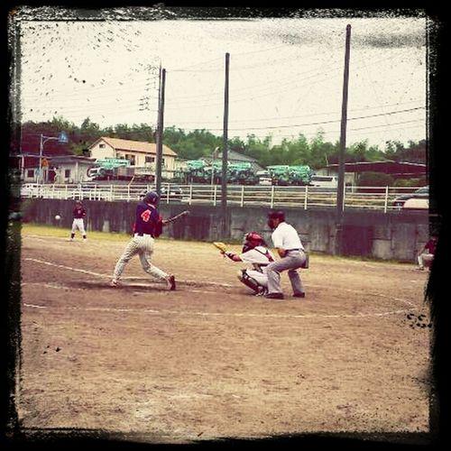 I Am A Catcher.
