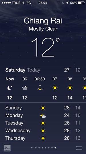ขุ่นพระขุ่นเจ้า! เค้าไม่อยากลุกออกจากผ้าห่ม!!! #ในที่สุดเค้าก็เจอหน้าหนาว #หนาว #รักเลย Chiang Rai Chiang Rai, Thailand Cold Days