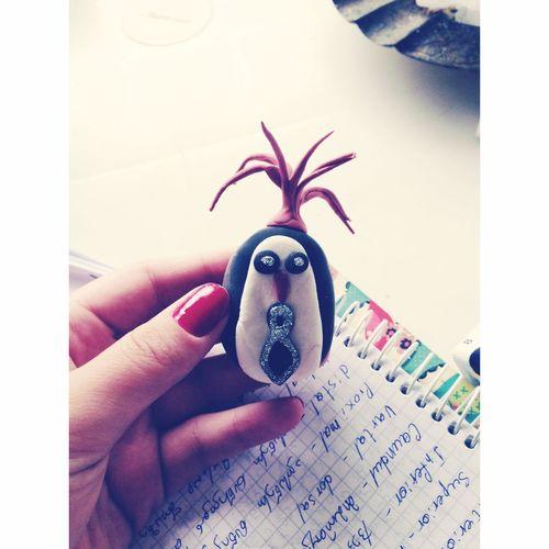 Pingvi from Bula:)
