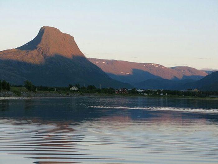 Mauntain Norway