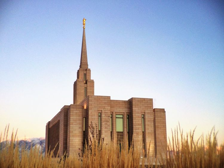 I love to see the temple. Lds Temples Mormon Moment Lens Make Moments Architecture