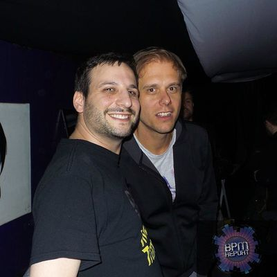 TBT  to this past Fri's GuvFinale with Arminvanbuuren . I got a photo taken by @bpmreport with the man himself just after his set