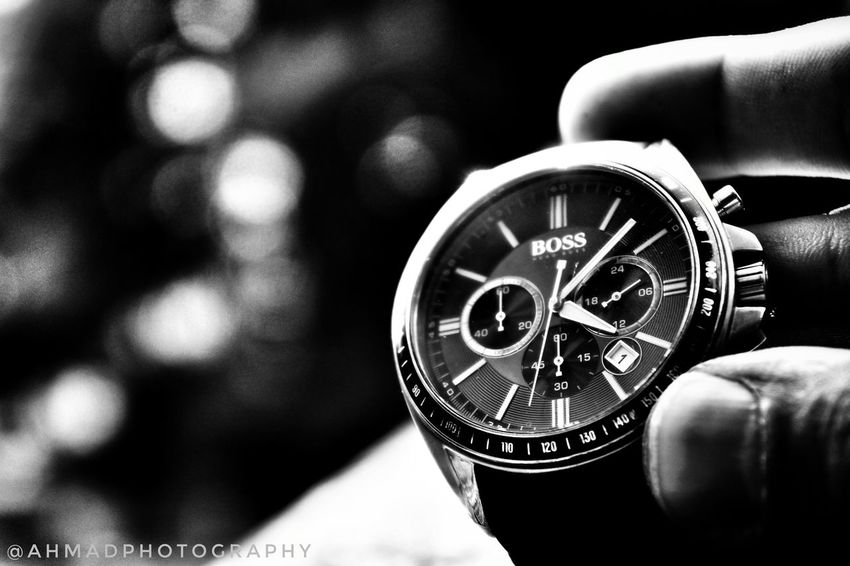 Black And White Hugo Boss Black And White Photography