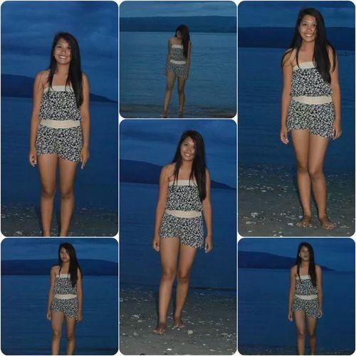 Nofilter Proud Filipina Model