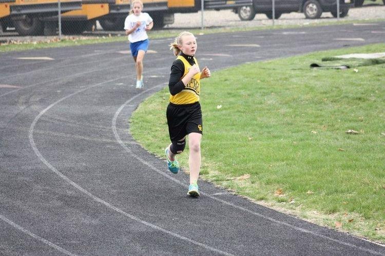 And I Kept Running