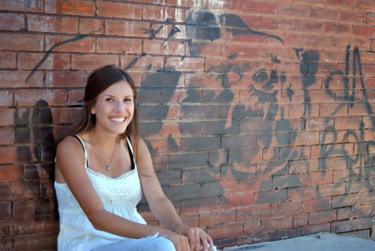 Colorado UrbanART Girl TRAX Photography