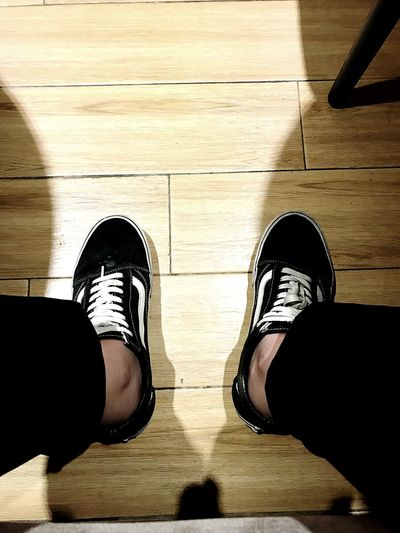 20h19 Shoe Low Section Human Body Part Body Part Human Leg Flooring Real People Lifestyles First Eyeem Photo