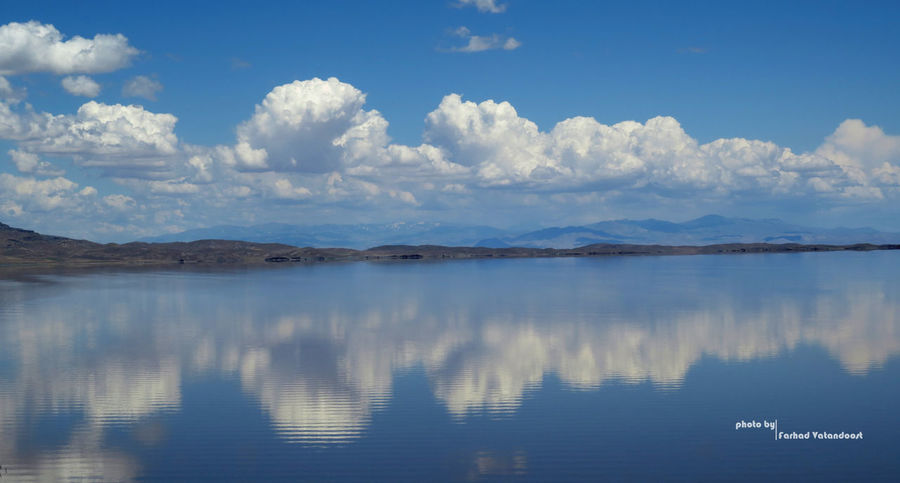 Lake Ourmya Lake Iranian_photography Iran Canonphotography Canon Nature طبیعت ایران دریاچه