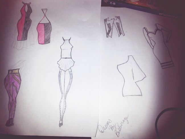 just a few of my rough drafts to my clothing line ^.^ just brain storm for ideas