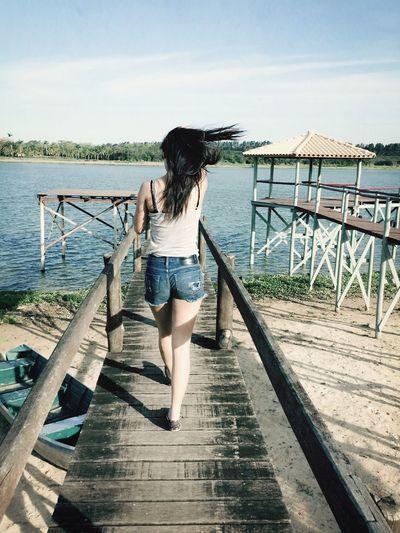 Vscocam Summer Girl Followme