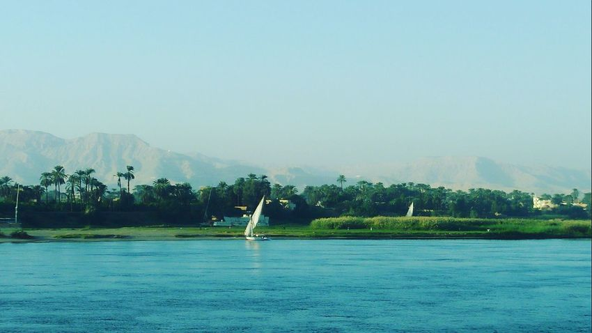 My Year My View Mountains And Sky Mountain View Mountains Mountain River Landscape Sky Only Boats⛵️ Traveling Sky Travel Boat Traveller Traveler Travelling Trip Trip Photo Vacation Vacations Vacation Time Egypt Cairo Egypt Shots Shot My Year My View