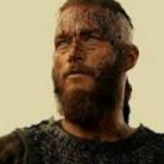 Coming soon. Vikings  Season  2 Travis Fimmel Ragnar Lothbrok violence watch the trailer bitches
