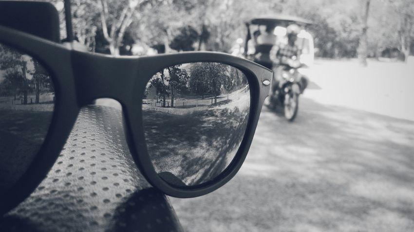 Glares Wayfarer Reflection Blackandwhite Black And White Photography Sunglasses Glass Reflector Shades Of Grey Nature What I Value