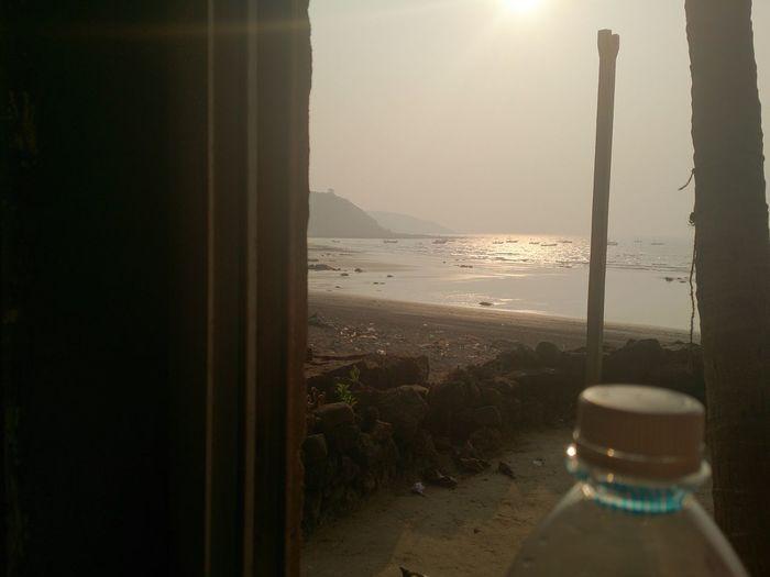 Landscape Beach Kolthare India