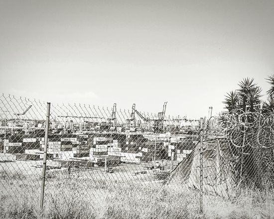 Right Next Door To Billions Fine Art EyeEm Port Of Los Angeles Cityscapes Abstract From My Point Of View Eye4photography  Landscape_photography SkidRow Eyeemphotography Container Terminal Ports Outdoors Perspective Abundance Street Photography Urban Exploration Black And White Photography Homelessness  Black & White Hot Days Of Summer No Escape City Landscape Reality Ptsd Awareness
