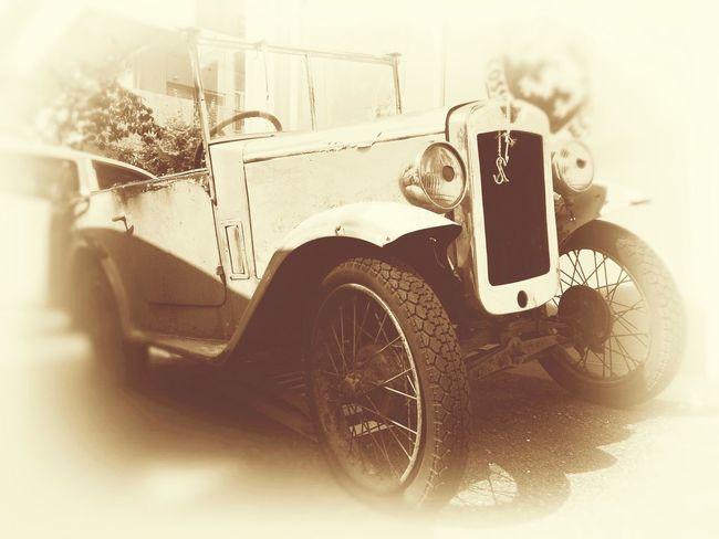 Austin Seven Chummy Tourer。Classic Mini , BMW MINIの源流。 Classic Car Historic Car Mini Classic Mini Bmw Mini MiniCooper Tadda Community
