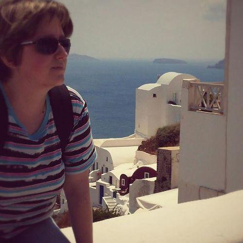 Санторини мойлучшийфотограф отдыхсхорошимчеловеком