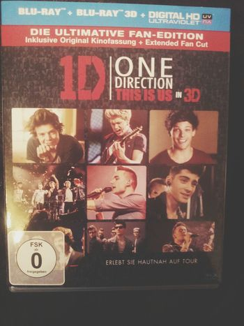 I CAN'T EVEN... I FINALLY GOT IT!! This Is US Onedirection Directioner Excited