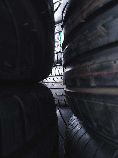Tyre Automobile