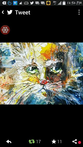 """""""Resentful"""" 20x30cm by Dmitry Kaidash, #oil on #canvas panel, original #painting https://t.co/xPyN08qLEX animals http://t.co/R8FOvuItXs Taking Photos"""