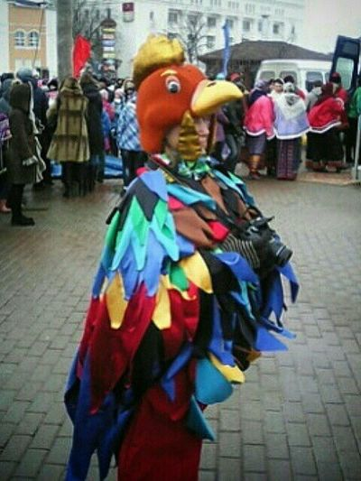 маскарад Масленица2015 костюм  петушок Maskarade Costume Cock Taking Photos Take Photos Photography