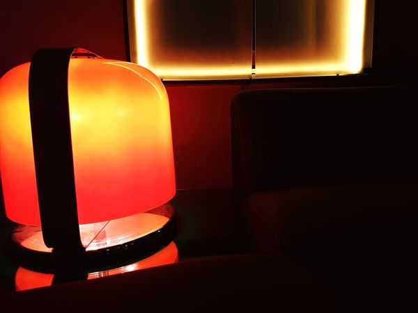 EyeEm Selects Indoors  No People Close-up Bar Nightlife Red Red Light Light Light In The Darkness Lamplight Lamp Old-fashioned Neon Life