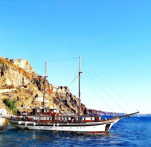 Old ship Wood Ship Model Ship At Sea Ship Style Ships⚓️⛵️🚢 Shipping  Shiplife Boatlife Wood Boat