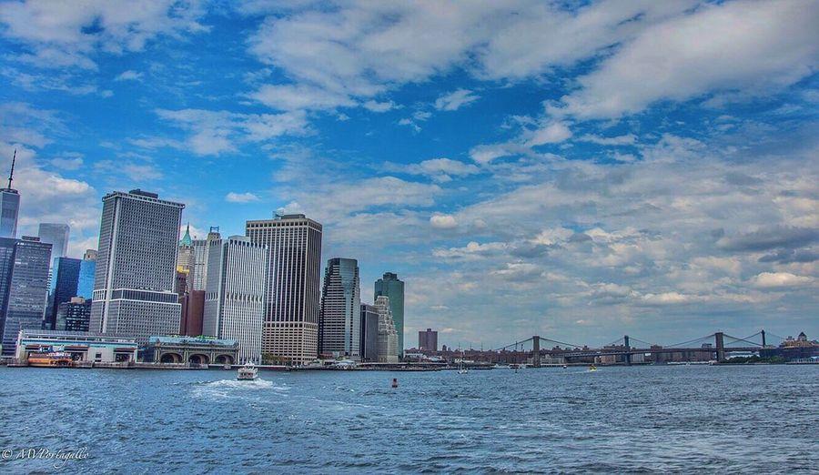 Lower Manhattan Manhattan New York