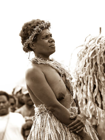 Tanna (sometimes spelled Tana) is an island in Tafea Province of Vanuatu. Arts Culture And Entertainment Beauty Close-up Day Melanesia Melansian One Person One Woman Only One Young Woman Only Only Women Outdoors Pacific Pacific Ocean People Tourism Tradition Travel Destinations Vivid International