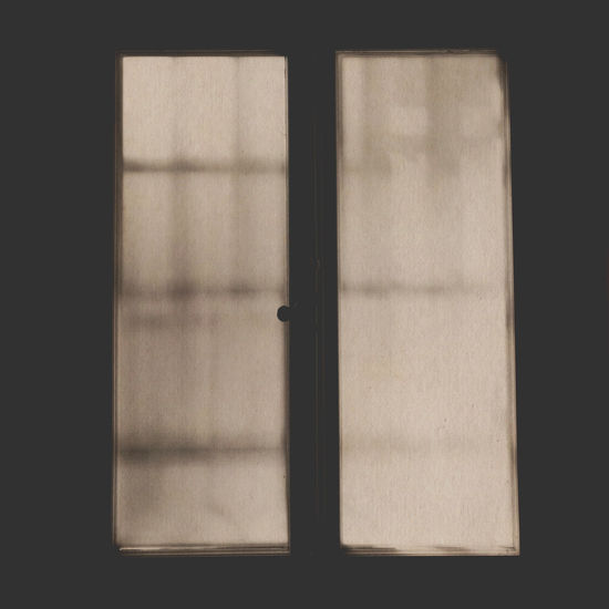 Behind the window Abstract Photography Architecture EyeEm Best Shots Fine Art Photography Halloween Horror Abstract Black Black And White Blackandwhite Close-up Creepy Day Door Fineart Indoors  Indoors  Mysterious No People No People, Spooky Uncomfortable Window Windows