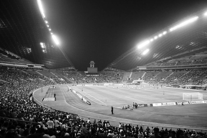 always looking forward to the next game! Stadium YNWA Winning Top