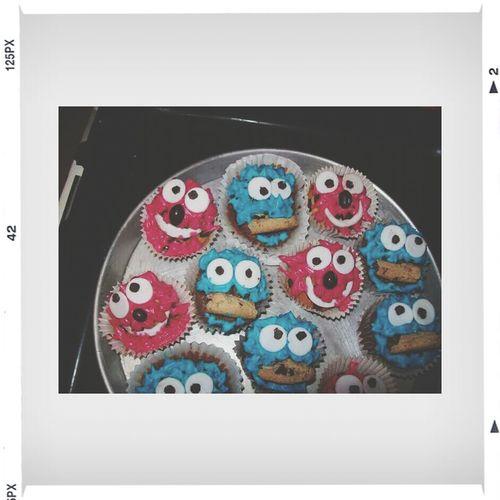 Eating Cupcakes Cupcake ♥ Sweet&tasty Cupcake Time
