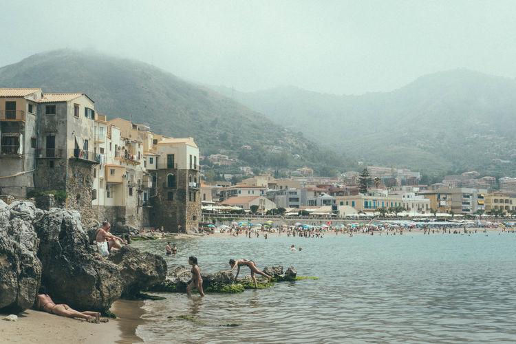 Sicily Cefalu