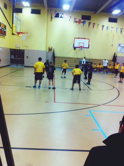 Came from my brothers game! Undefeated ??